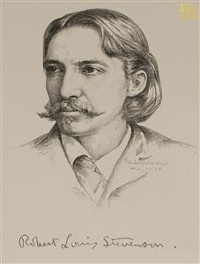 Cover Complete Poetical Works of Robert Louis Stevenson