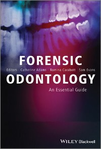 Cover Forensic Odontology