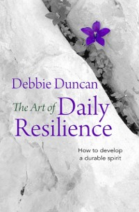 Cover Art of Daily Resilience