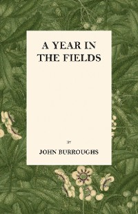 Cover A Year in the Fields