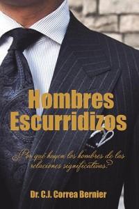 Cover Hombres Escurridizos