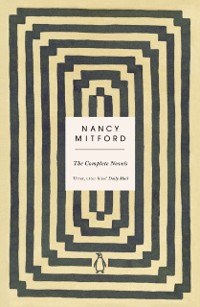 Cover Complete Novels