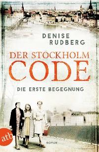 Cover Der Stockholm-Code