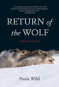 Cover Return of the Wolf