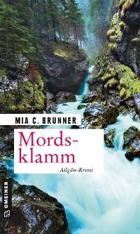 Cover Mordsklamm