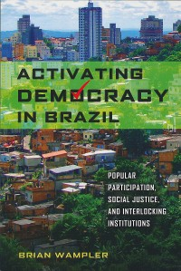 Cover Activating Democracy in Brazil