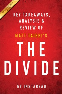Cover Summary of The Divide