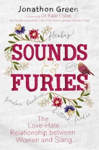 Cover Sounds & Furies
