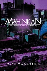 Cover Mahinkan