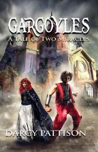 Cover Gargoyles