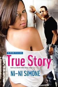 Cover True Story