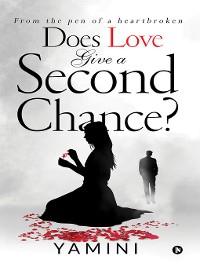 Cover Does Love Give A Second Chance?