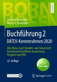 Cover Buchfuhrung 2 DATEV-Kontenrahmen 2020