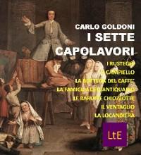 Cover I sette capolavori