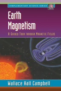Cover Earth Magnetism