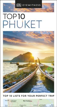 Cover DK Eyewitness Top 10 Phuket
