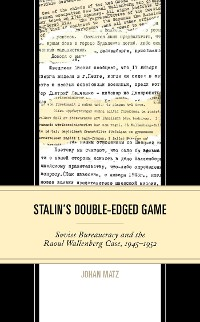 Cover Stalin's Double-Edged Game
