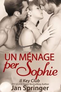 Cover Un menage per Sophie
