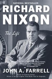 Cover Richard Nixon