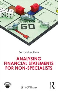 Cover Analysing Financial Statements for Non-Specialists