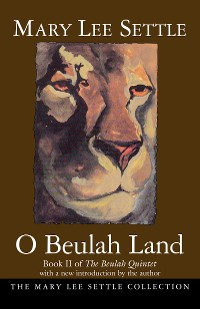 Cover O Beulah Land