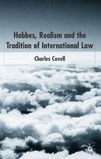 Cover Hobbes, Realism and the Tradition of International Law