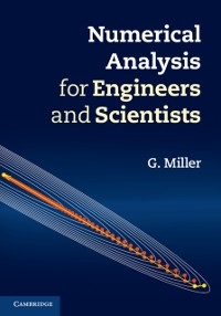 Cover Numerical Analysis for Engineers and Scientists
