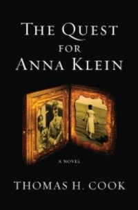 Cover Quest for Anna Klein