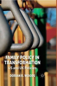 Cover Family Policy in Transformation
