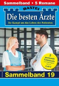 Cover Die besten Ärzte 19 - Sammelband