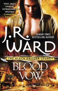 Cover Blood Vow