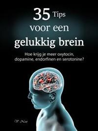 Cover 35 Tips voor een gelukkig brein