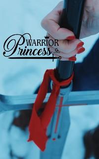 Cover Warrior Princess Journal