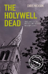 Cover The Holywell Dead