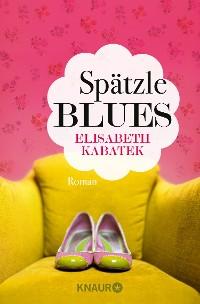 Cover Spätzleblues