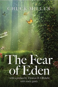 Cover The Fear of Eden