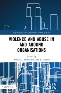 Cover Violence and Abuse In and Around Organisations