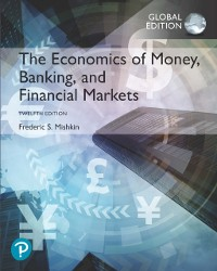 Cover Economics of Money, Banking and Financial Markets, Global Edition