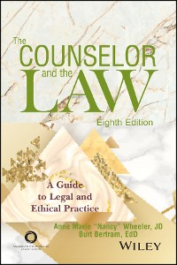 Cover The Counselor and the Law