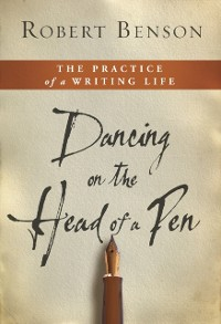 Cover Dancing on the Head of a Pen