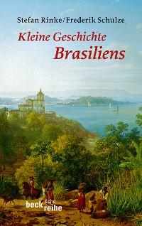 Cover Kleine Geschichte Brasiliens