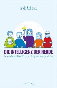 Cover Die Intelligenz der Herde