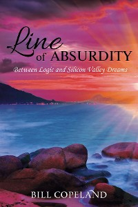 Cover LINE OF ABSURDITY