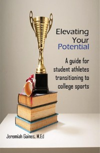 Cover Elevating Your Potential