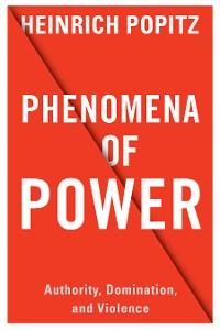 Cover Phenomena of Power