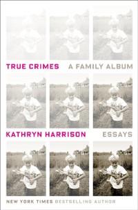 Cover True Crimes