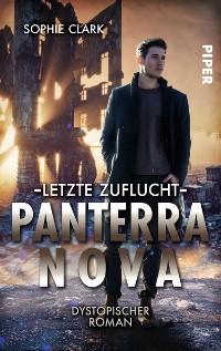 Cover Panterra Nova - Letzte Zuflucht