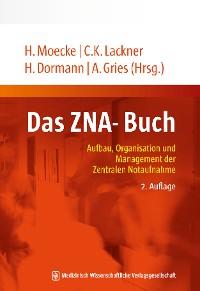 Cover Das ZNA-Buch