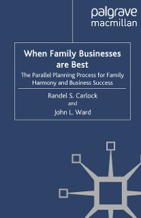 Cover When Family Businesses are Best