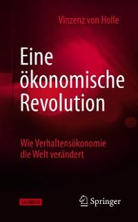 Cover Eine ökonomische Revolution